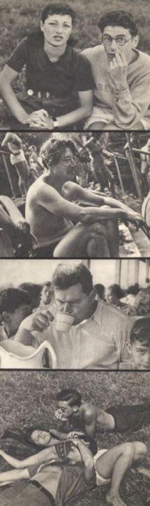 Walker Evans, photograph in Fortune magazine, 1934